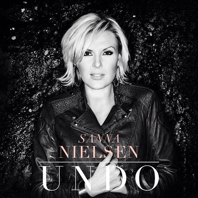 Facebook Undo - Sanna Nielsen