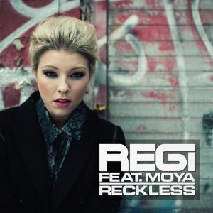 Spotify Reckles Featuring Regi Penxten (10-02-2014)
