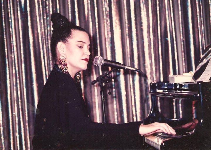 Al Jerry - Bibi Provence Let The Music