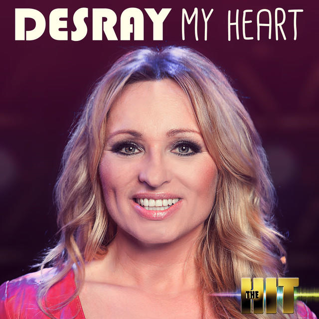 Review New Single My Heart Desray Desray  Brothers On The Th Floor