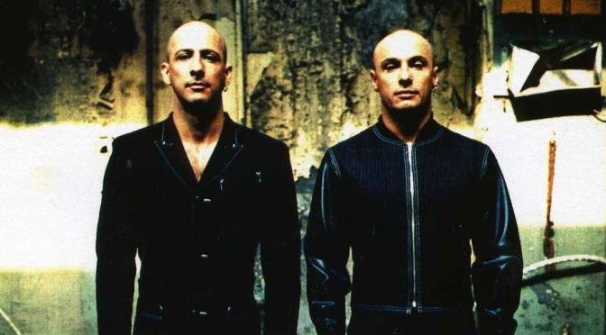 Dont Make Me Laugh Right Said Fred