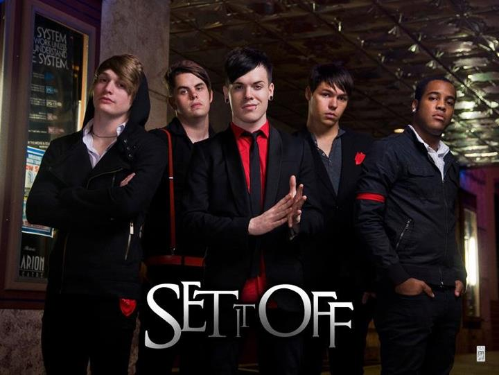 Set It Off Horrible Kids
