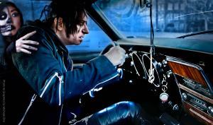 Mick James Is Dead