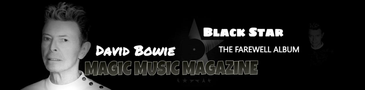 Magic Music Magazine