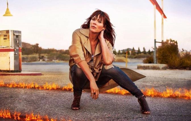 New Single / Album : Fire On The Floor – Beth Hart