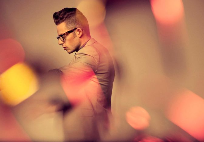 New Single : We Have A Dream – Bernhoft