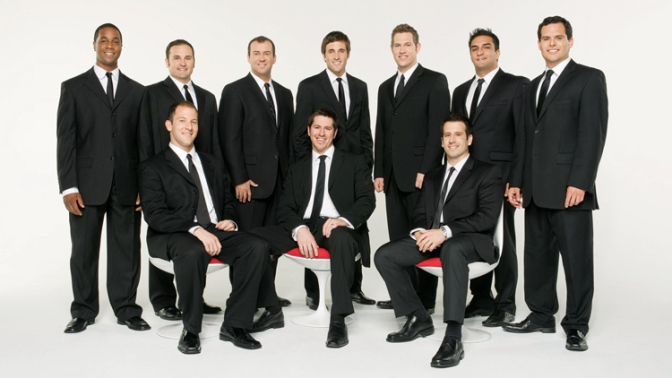 New Album : I'll Have Another Christmas – Straight No Chaser