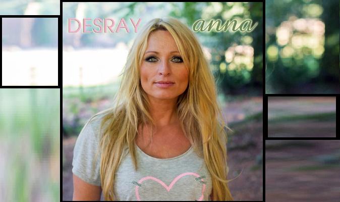 New Single Anna Desray