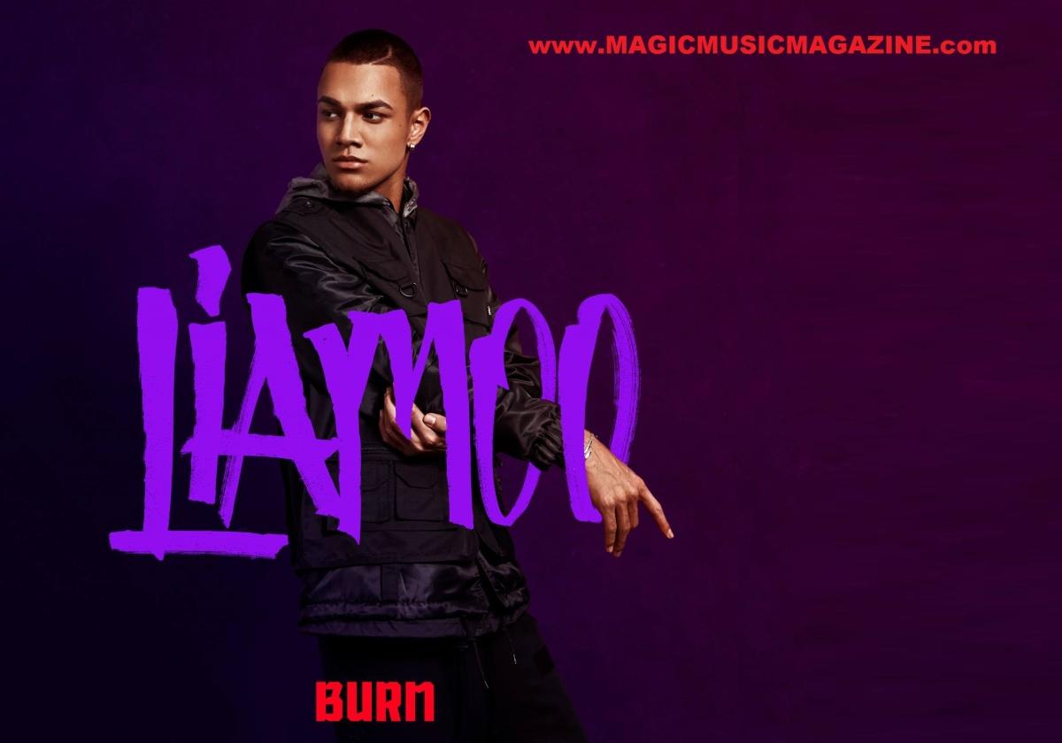 Liamoo: MAGIC MUSIC MAGAZINE