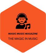 MAGIC MUSIC MAGAZINE