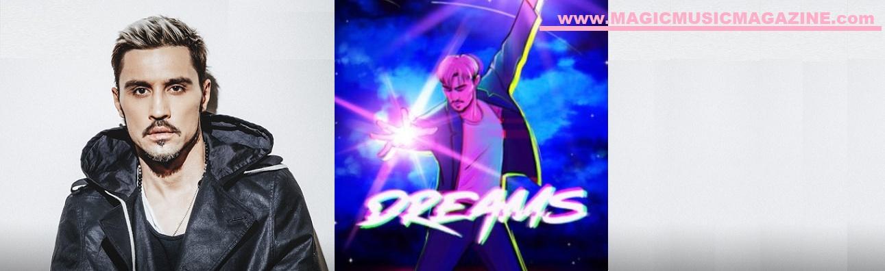 Dreams, Dima Bilan